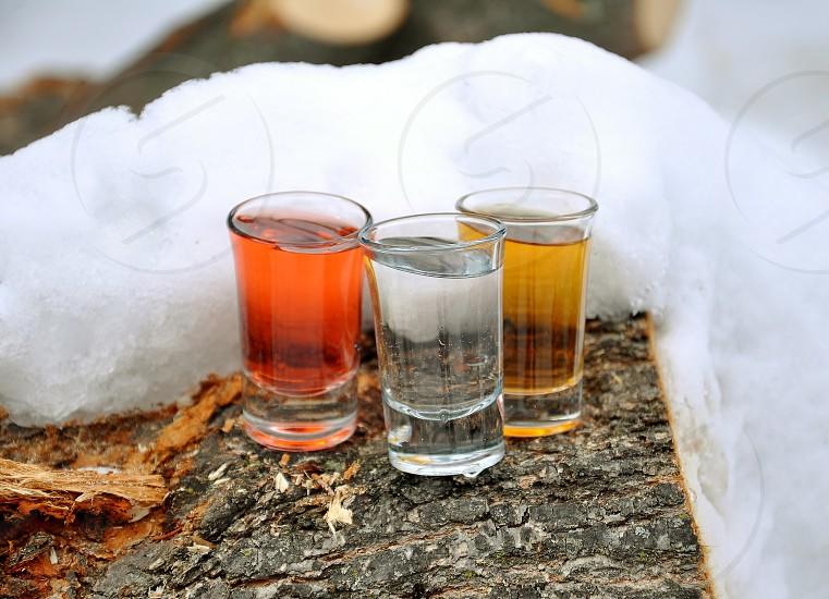 Tequila Trio photo