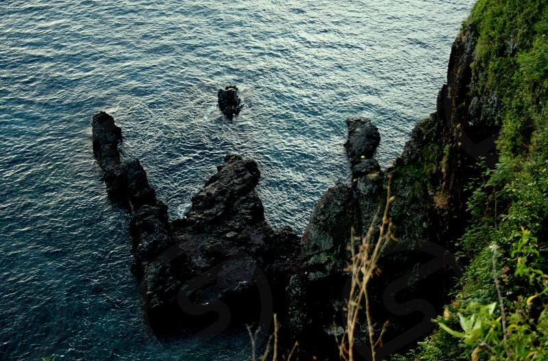 Adventure Nature Rock Water Climb photo