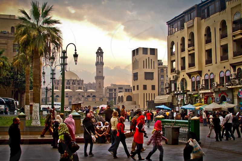 Cairo Egypt photo