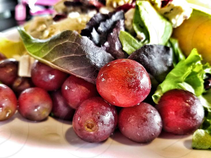 Nutty Mixed-Up Salad from Jason's Deli photo