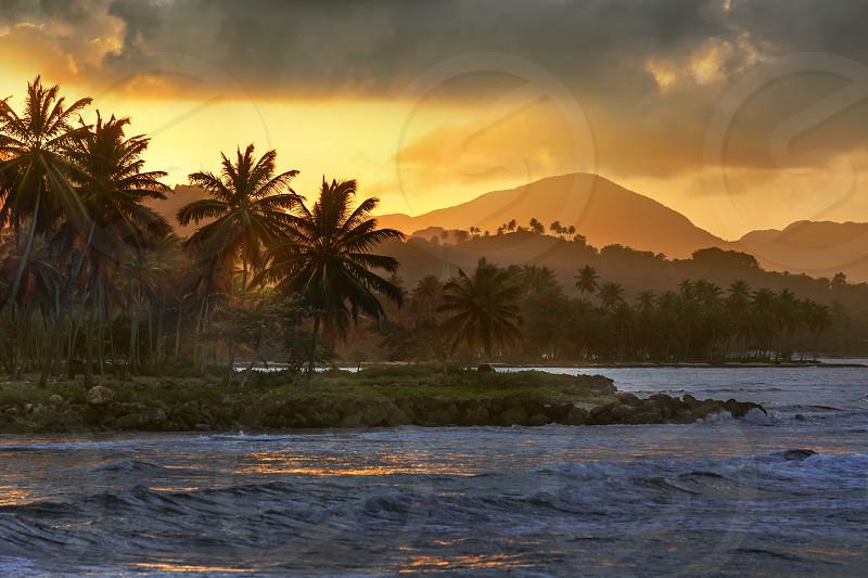 Samana Hills Sunset Beach Dominican Republic photo