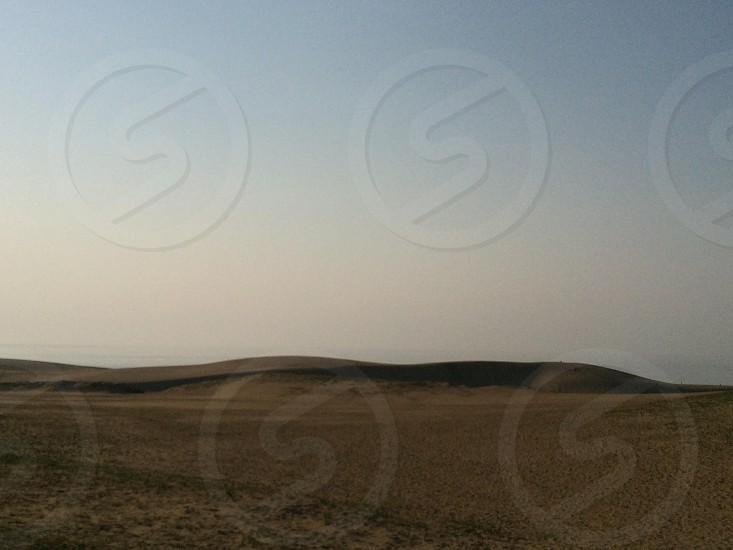 鳥取砂丘(Tottori Sand Dune) photo