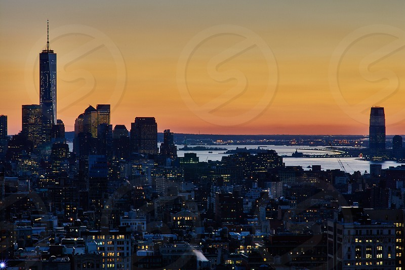 Lower Manhattan  photo
