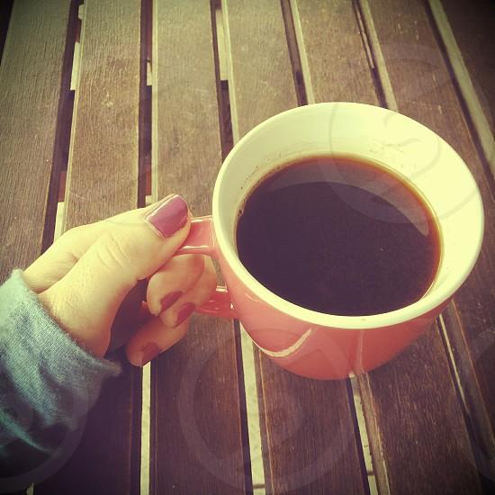 coffeecoffee time photo