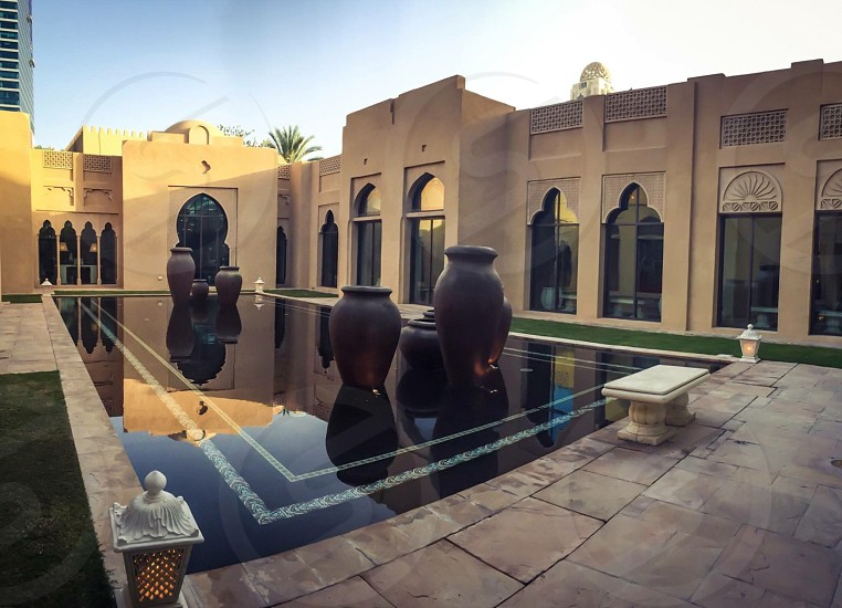 Dubai Hotel Luxury photo