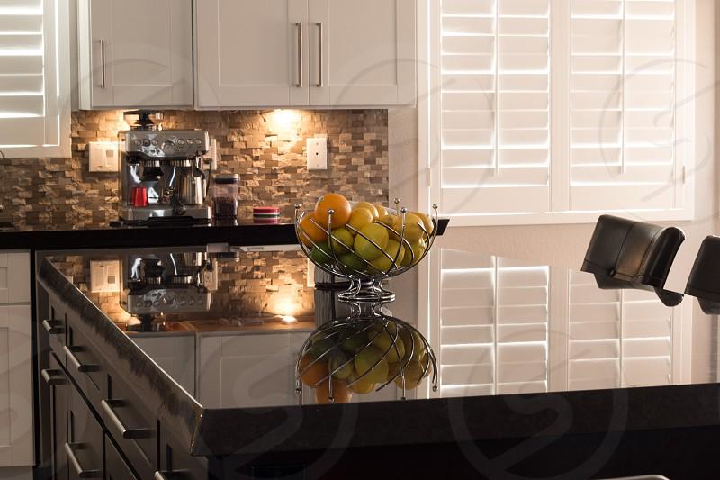 Kitchen Counter top photo