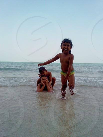 #smail #sea photo