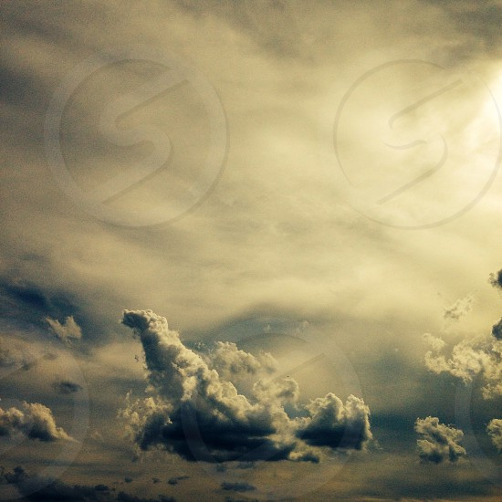 #Clouds #sky #plane #bird #abstract #movement #story #creativity #vision #lines #shapes #freedom #Inspiration  photo