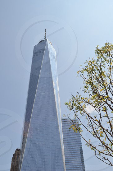 Freedom Tower photo