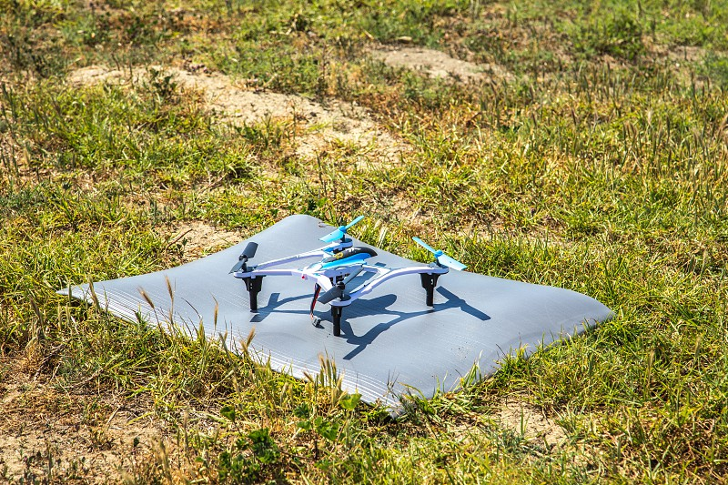 Drones in Action photo