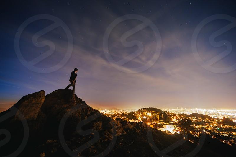 city adventure journeysan francisco photo