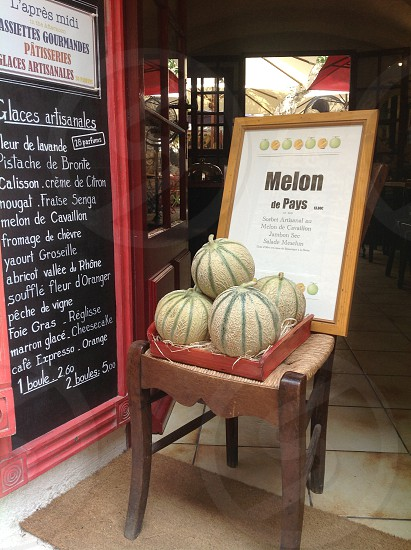 Melons? photo