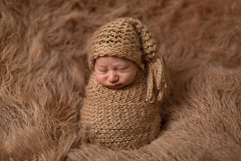 newborn baby boy photo