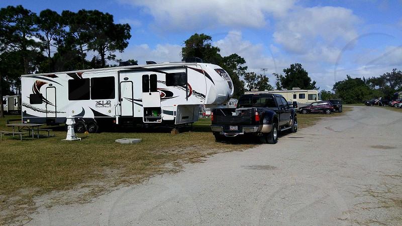 Camping Across America photo