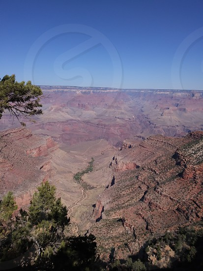 beautiful Grand Canyon photo