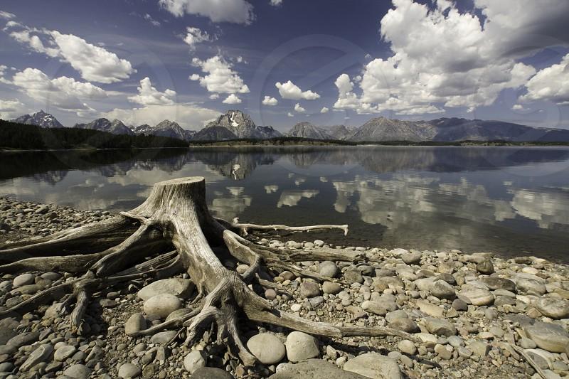 Grand Teton National Park Wyoming photo