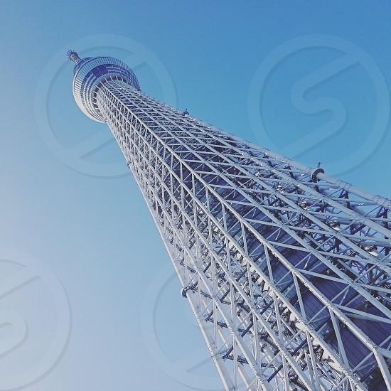 東京 スカイツリー photo