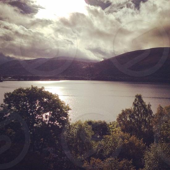 Kinross Scotland UK photo