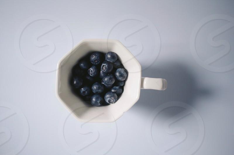 black berry photo