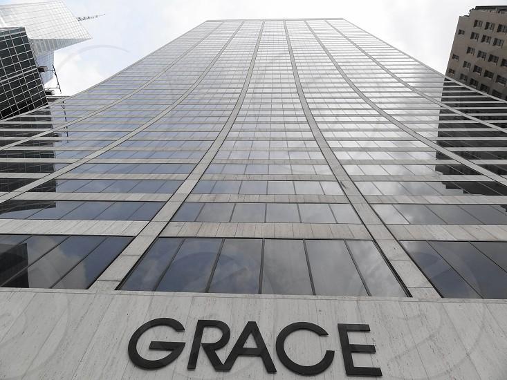 new york grace building photo