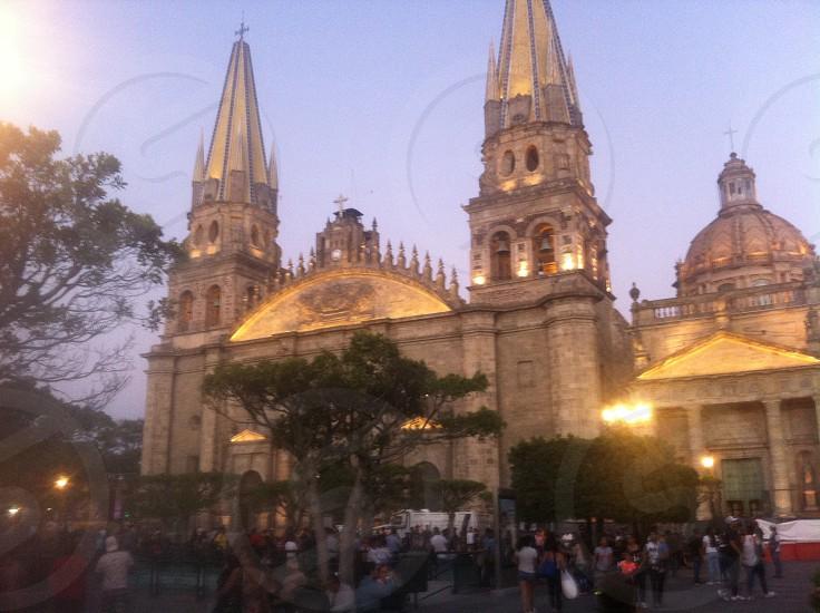 Diseño barroco y neoliberal Guadalajara photo