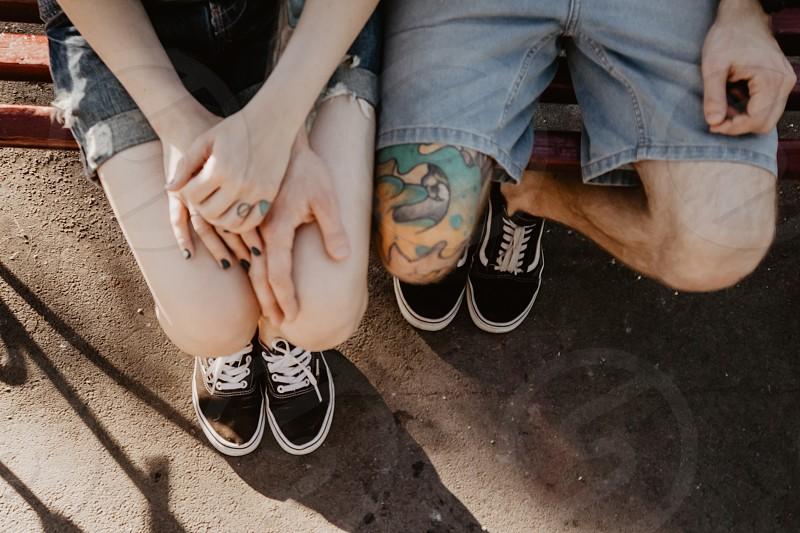 modern romance photo