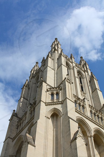 National Cathedral photo