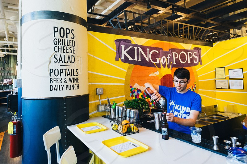 King of Pops photo