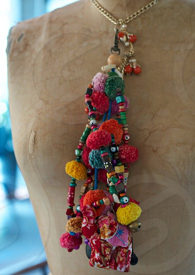 Thailand Fashion Color Ethnic photo