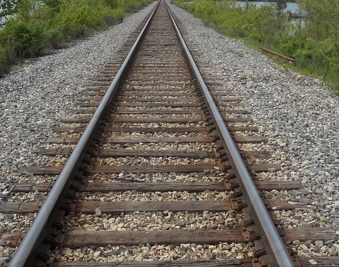 tracks to nowhere photo