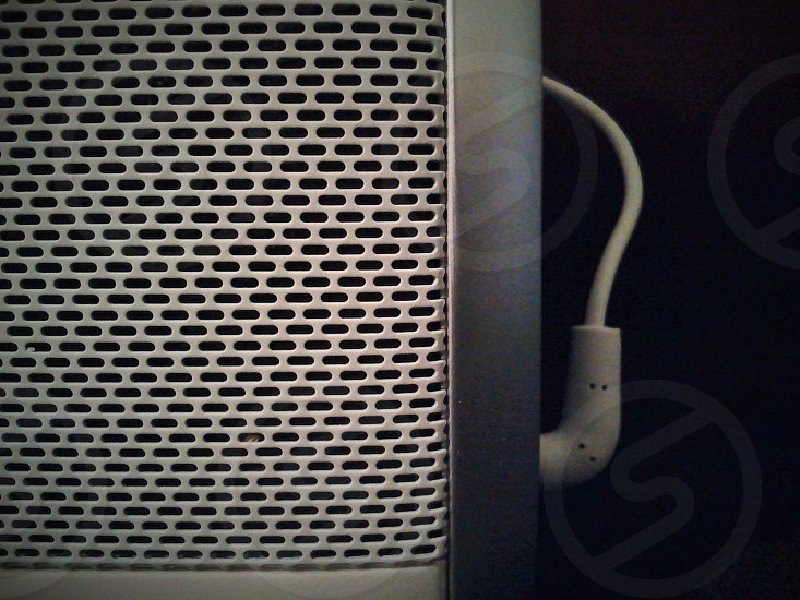 Speaker for portable devices photo