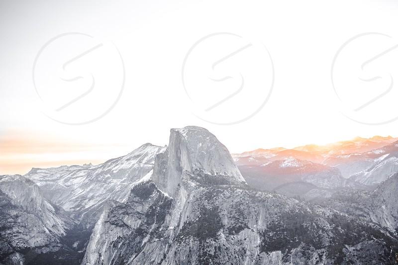 Yosemite  photo