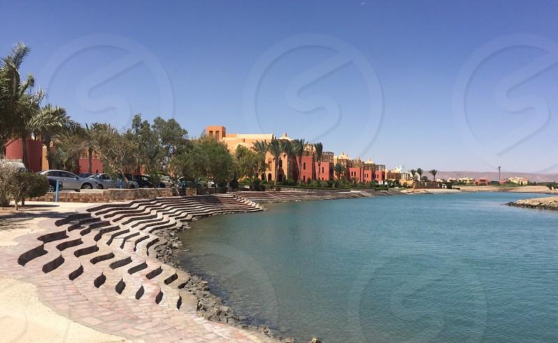 #Elgouna_Egypt photo