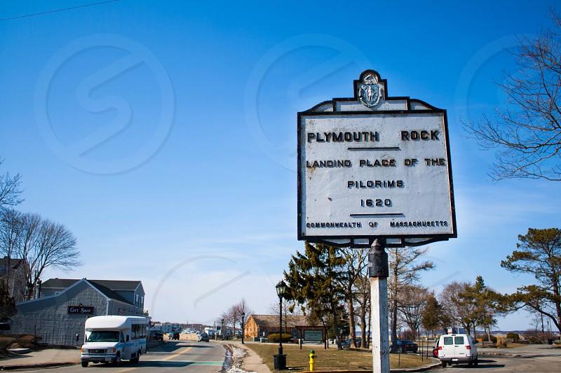 Plymouth MA photo