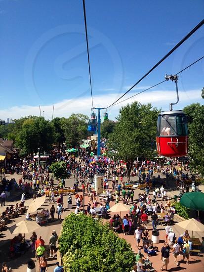 The state fair photo
