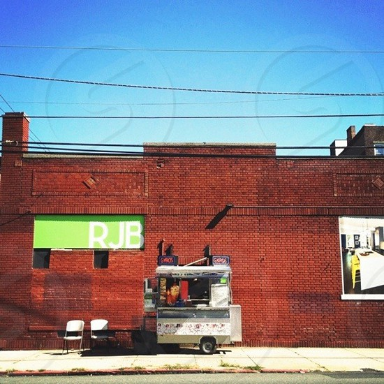 NJ food truck photo