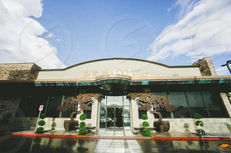 Wide angle shots for PF Changs. photo
