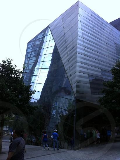 9/11 memorial museum photo