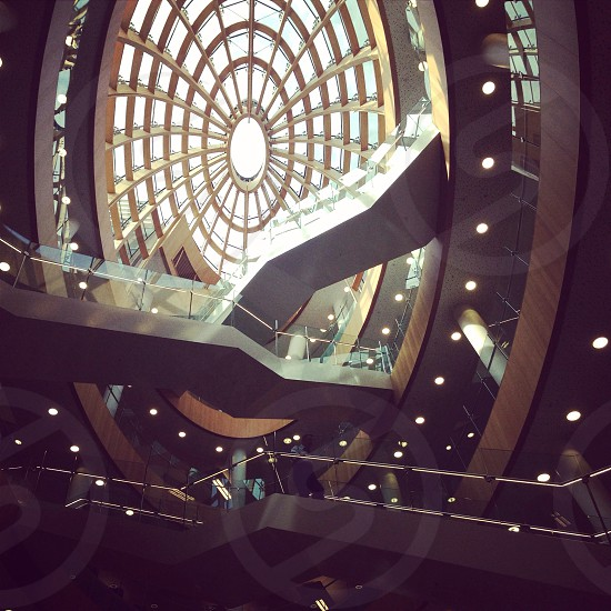 Liverpool Library 2014.  photo