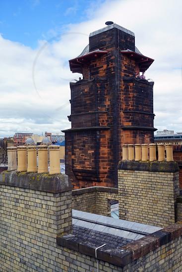 The Lighthouse - Glasgow Scotland photo