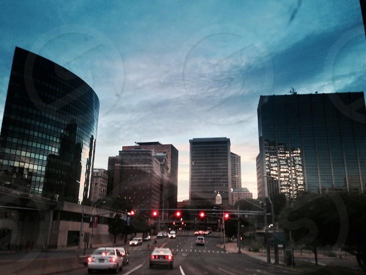 Citylights photo