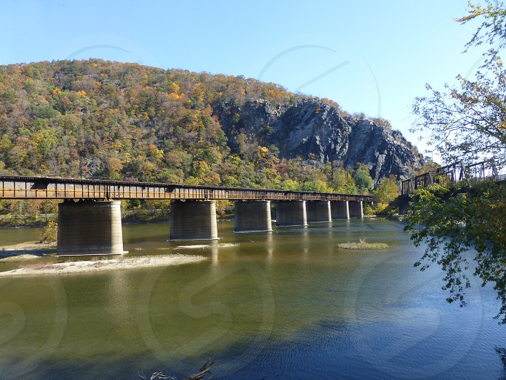 Harpers Ferry National Historical Park photo