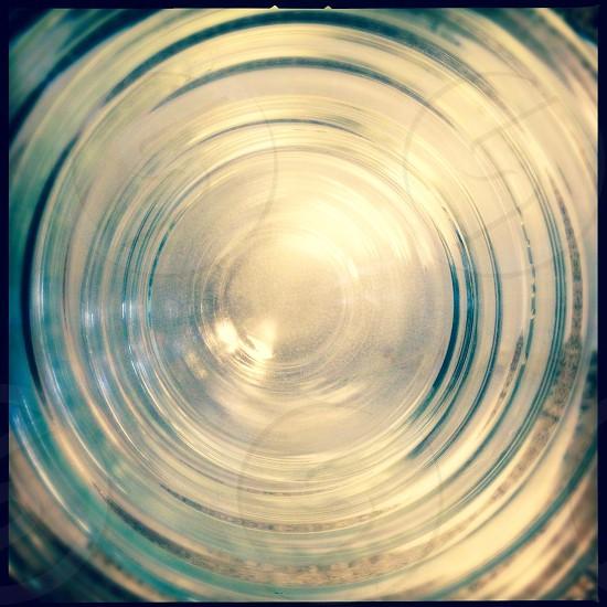 Glass bowls photo