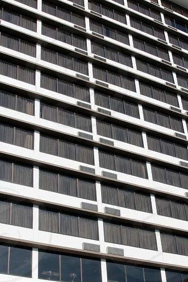 Building windows photo