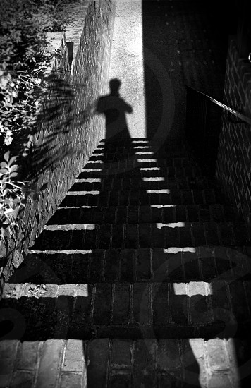 Shadow Stairs photo