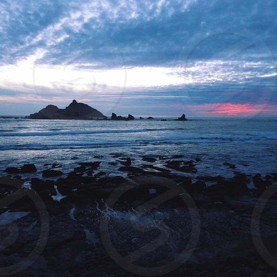 grey island photography photo