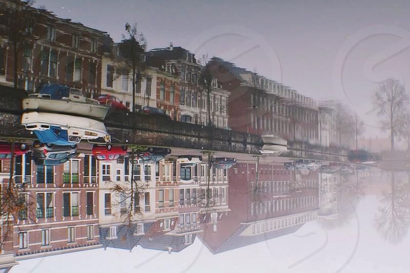 Haarlem the Netherlands photo