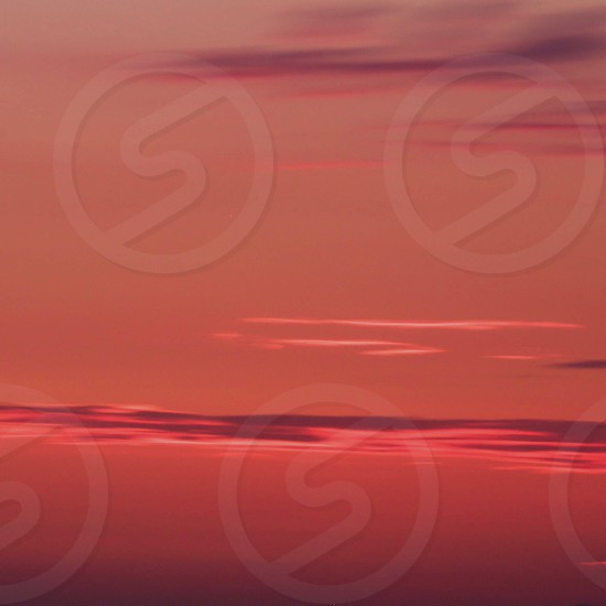 dawn skies photo