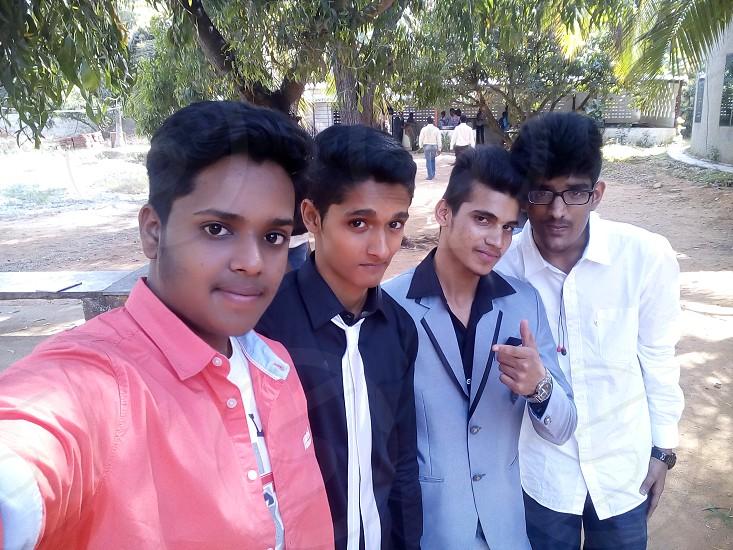 bangalore campus photo