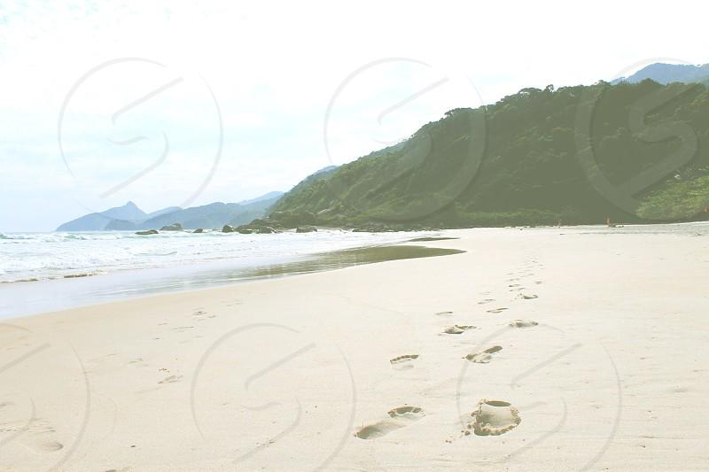 Ilha Grande - Brazil  photo